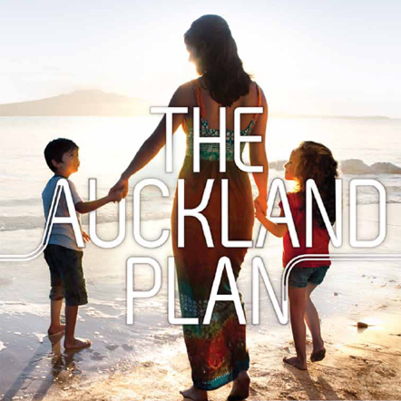 The Auckland Plan good news for developers ?